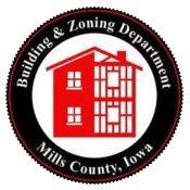 Building and Zoning Department Seal